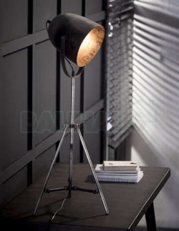 Stehlampe Summer - Industrial Style