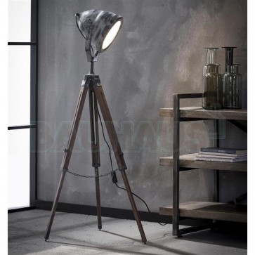 Stehlampe Laura - Industrial Design