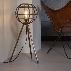 Stehlampe Sofia - Industrial Style