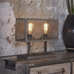 Tischlampe Manon - Industrial Design
