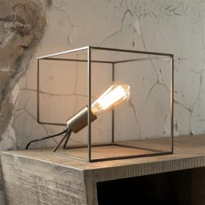 Tischlampe Rob - Industrial Design